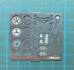 HME-015, Beetle detail set 1
