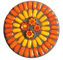 Mikromosaiikki Ovaalit