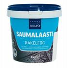 Grout Kiilto, White 1 kg