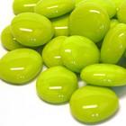 Lasihelmet, 100 g, Lime Marble