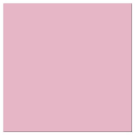 Ceramic tile, Pink