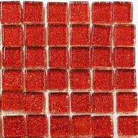GL10, Red, 81 tiles