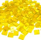 T041 Zitrone, läpikuultava, 1x1 cm, 200 g