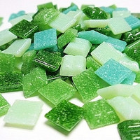 J39 Green Mix, 1 kg