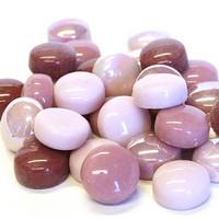 Minipärlor, Pretty in Pink, 50 g