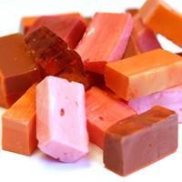 Smalti, Vaaleanpunaiset sävyt, 50 g