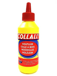 Collall, Woodglue 250 g