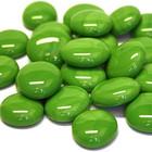 Lasihelmet, 100 g, Green Marble
