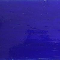 Konstglas 5x15 cm, Lapis Lazuli