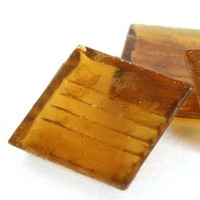 Amber, 25 tiles, translucent