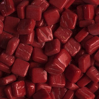 Ottoman, Blood Red, 50 g