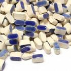 Mikro-ovaali, Deep Blue, 5 g