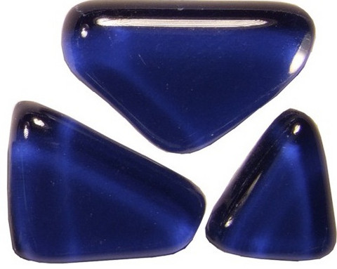 Soft Glass, Dark Blue, S23, 200 g