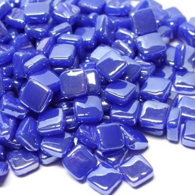 Ottoman, Pearlised, Brilliant Blue 50 g