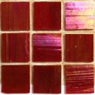 Red Lacquer, 25 tiles