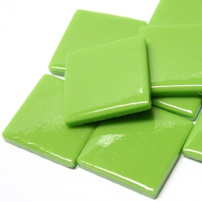 Pâte de Verre, New Green 100 g