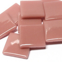 Pate de Verre, Dark Rose 100 g