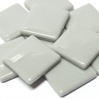 Pâte de Verre, Pale Grey 100 g