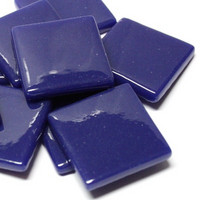 Pate de Verre, Royal Blue 100 g