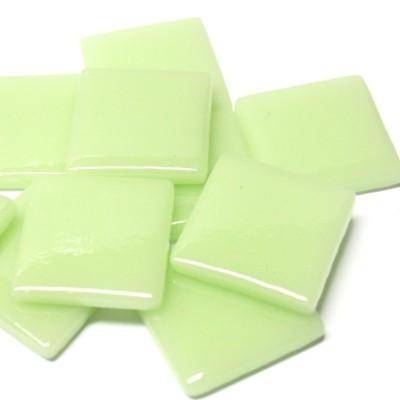 Pâte de Verre, Soft Green 100 g