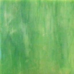 Tiffanylasi 15x20 cm, Melon