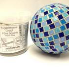 Saumalaasti, Harmaa 500 g, Mosaikstein