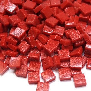 Ottoman, Matte, Blood Red, 50 g