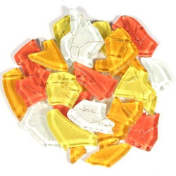 Crash - Yellow-Red Mix, 500 g
