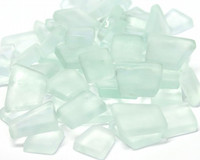 Puzzle Mosaic, Frosted Clear, 100 g
