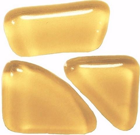 Soft Glass, Light Brown S40, 1 kg