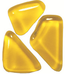Soft Glass, Yellow S50, 1 kg