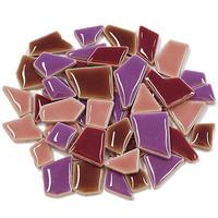Mini Flip, Violet Mix, 100 g