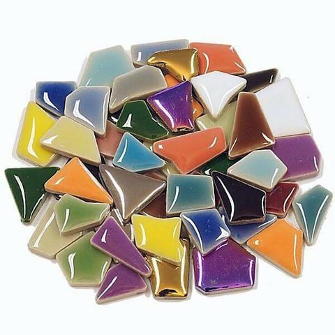 Mini Flip, Multicolour Mix, 500 g