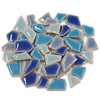 Mini Flip, Blue Mix, 500 g