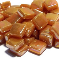 Ottoman, Pearlised, Toffee 50 g