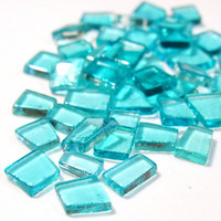 Puzzle Mosaic, Sea Punk Turquoise, 100 g