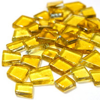 Palapelimosaiikki, Rockabilly Yellow, 100 g