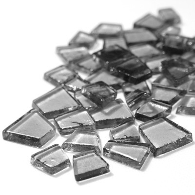 Palapelimosaiikki, Heavy Metal Grey, 100 g