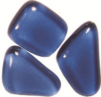 Soft Glass, Blue S21, 1 kg