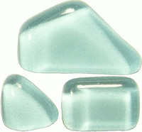 Soft Glass, Light Blue, S20, 1 kg