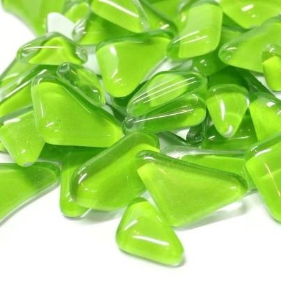 Soft Glass, Key Lime 500 g