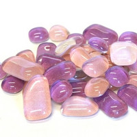Soft Glass, Lilac-Pink 500 g