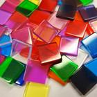 Acryl Mosaic, Mix, 50g