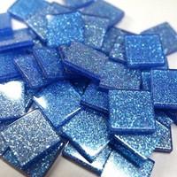 Akryylimosaiikki, Glitter Lagoon, 50 g