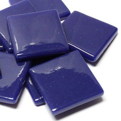 Pate de Verre, Royal Blue 500 g
