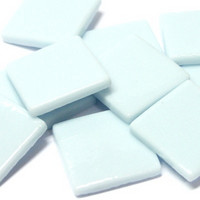Pâte de Verre, Baby Aqua Blue 500 g