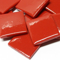 Pate de Verre, Blood Red 500 g