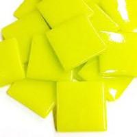 Pâte de Verre, Yellow Opal 100 g