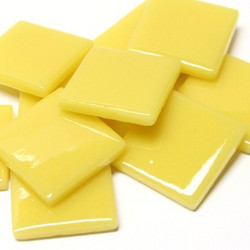 Pate de Verre, Corn Yellow 100 g