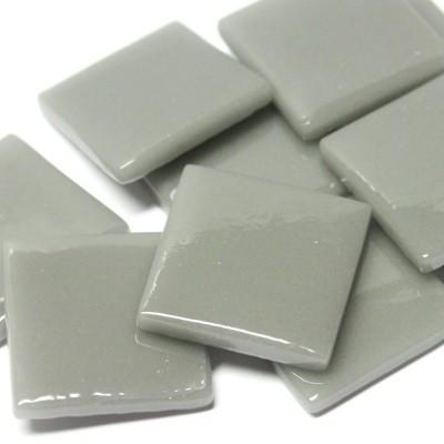 Pâte de Verre, Mid Grey 500 g